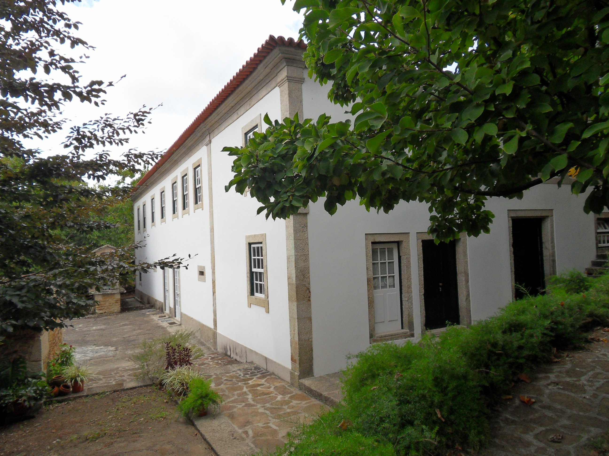 Quinta bento novo turismo rural casa de campo viana do - Casas de campo restauradas ...